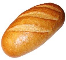 Хлеб Рузский батон «Молодежный» 350гр
