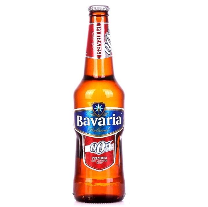 Напиток «Бавария» Малт 0,45л.  Ст/б 0%