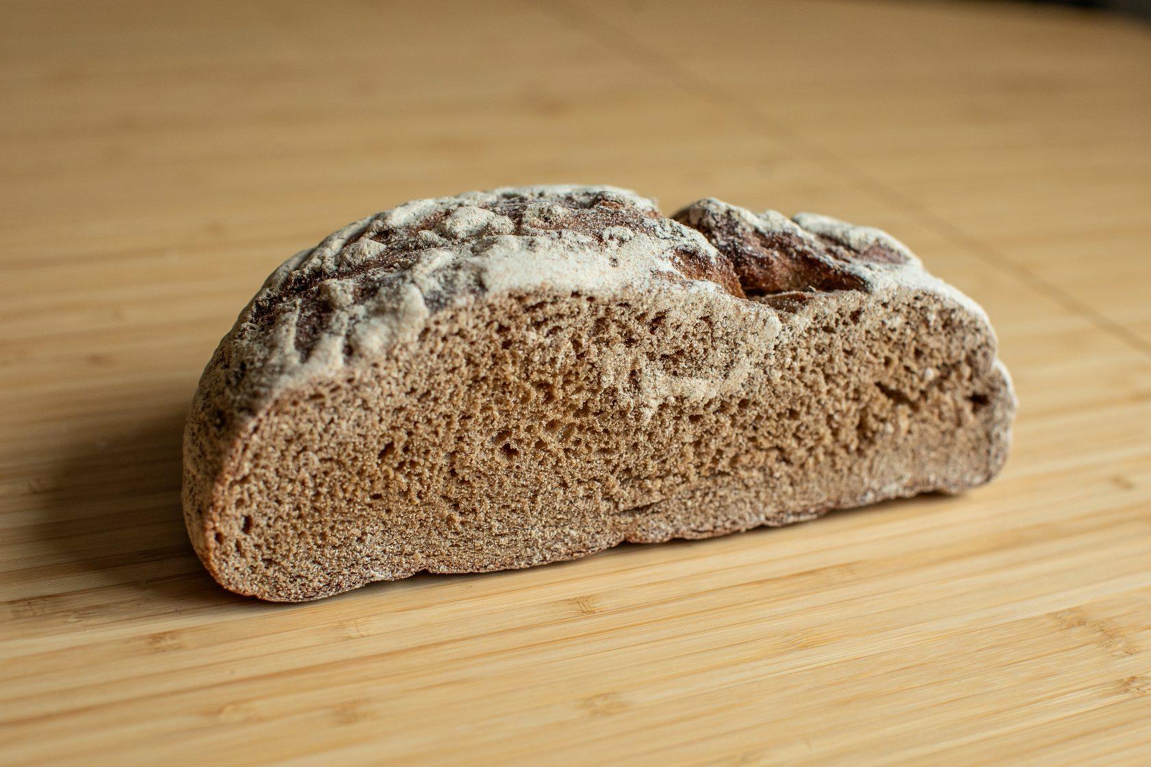 Хлеб «Деревенский» 300гр. НОВИНКА