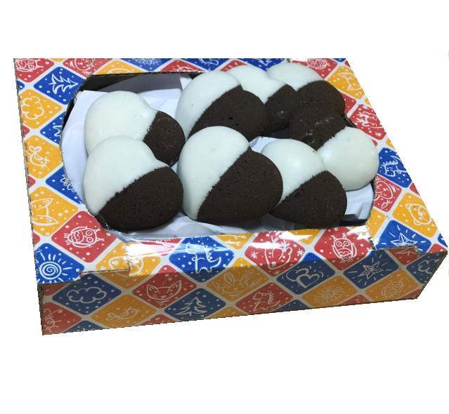 Печенье «Февралинки»  500 гр