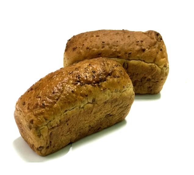 Хлеб Богатырский 200 г. в упаковке НОВИНКА