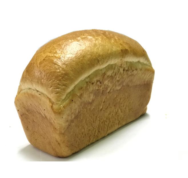 Хлеб формовой из пшеничной муки высшего сорта 500 г. НОВИНКА
