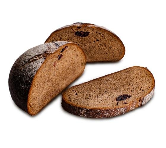 Хлеб «Финский с клюквой» 300г. НОВИНКА