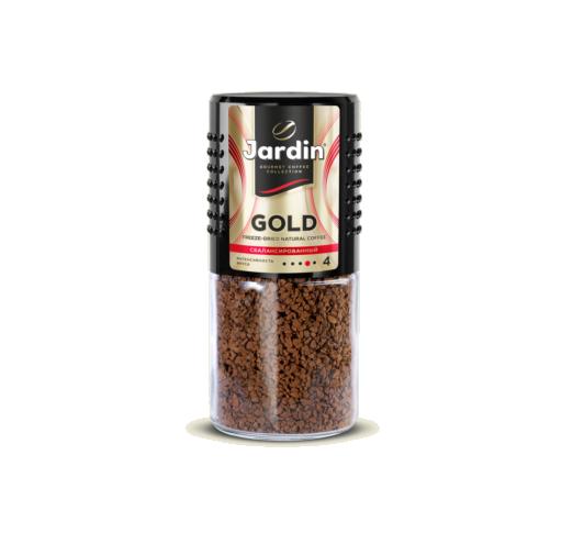 Кофе «ЖАРДИН ГОЛД» 95г