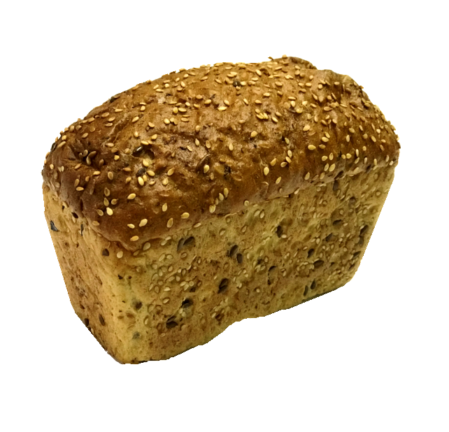 Хлеб «Изобилие» 200 г. в упаковке НОВИНКА