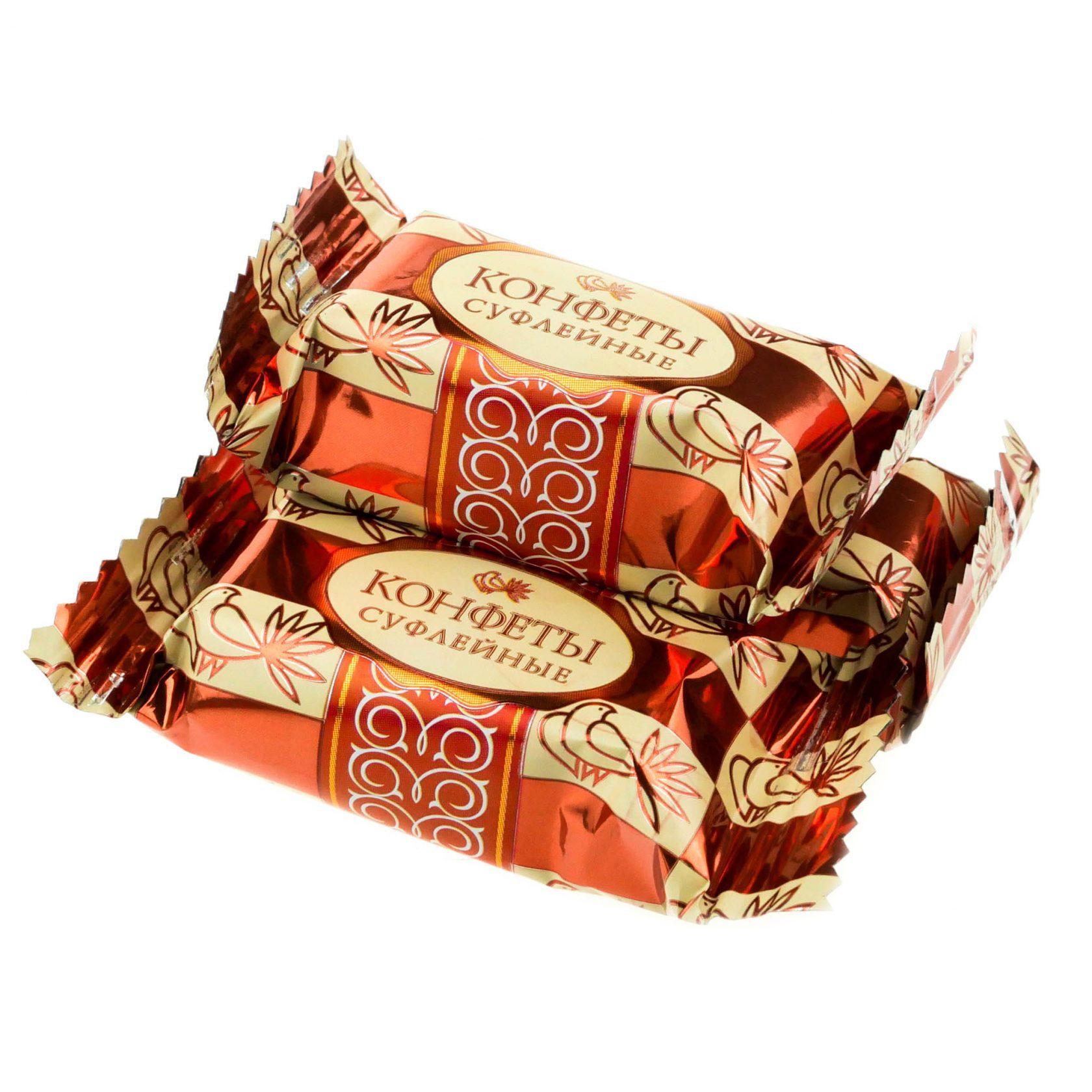 Конфеты «Суфлейные» 300 гр