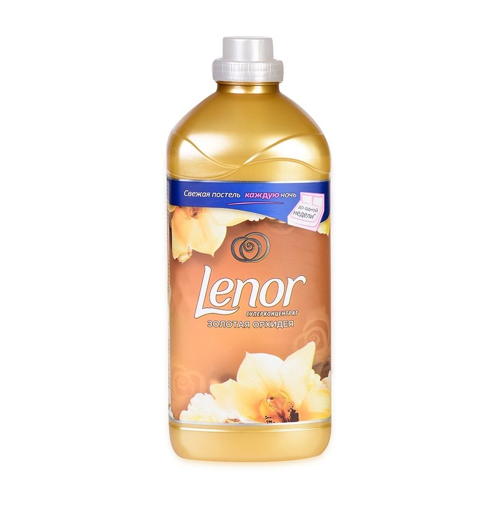 Кондиционер  «Lenor» Золотая Орхидея 930 мл