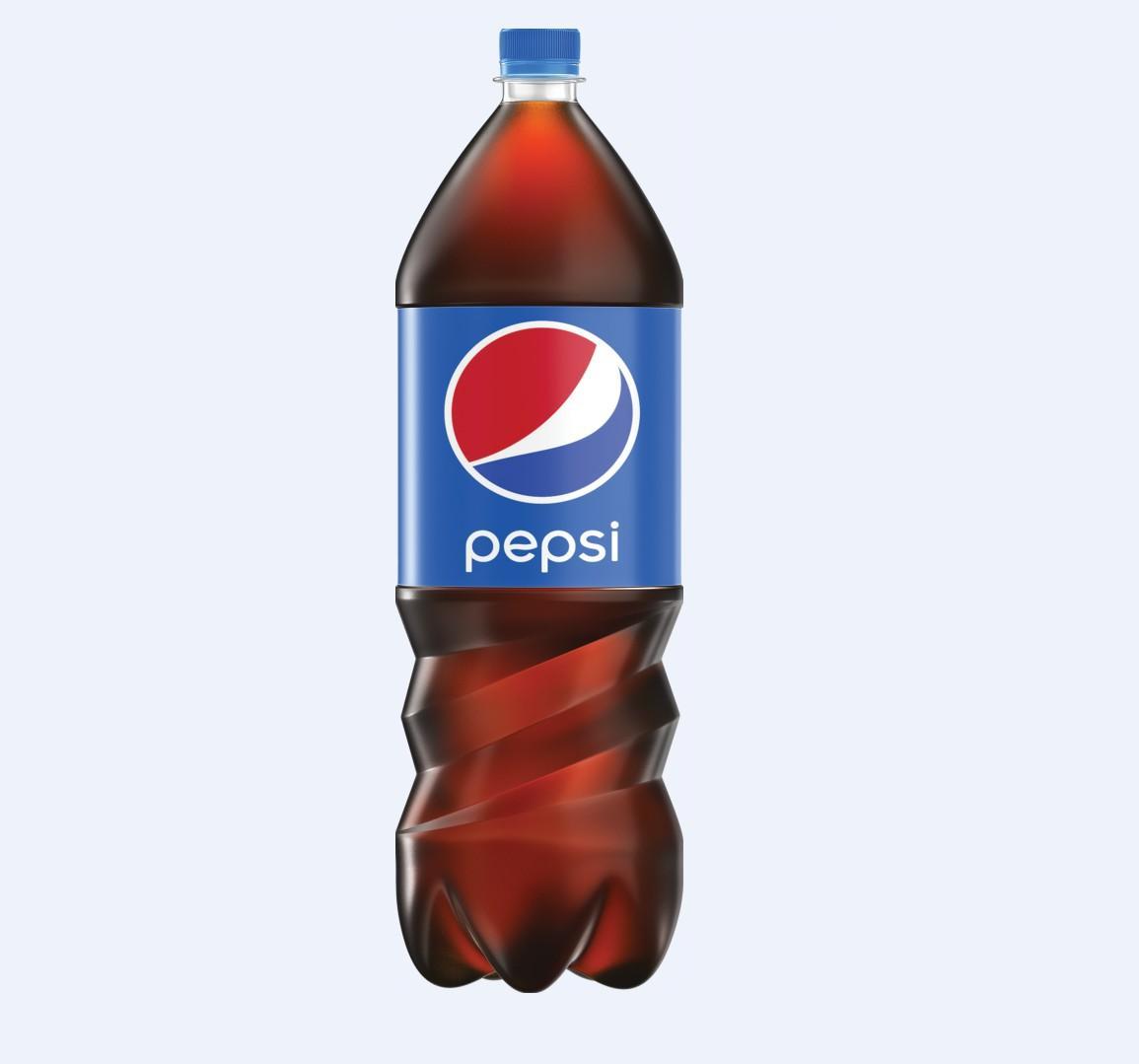 Вода Пепси 2л. пл/б