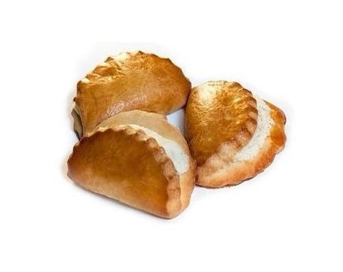 Печенье ОБ Сочник с творогом 1 кг